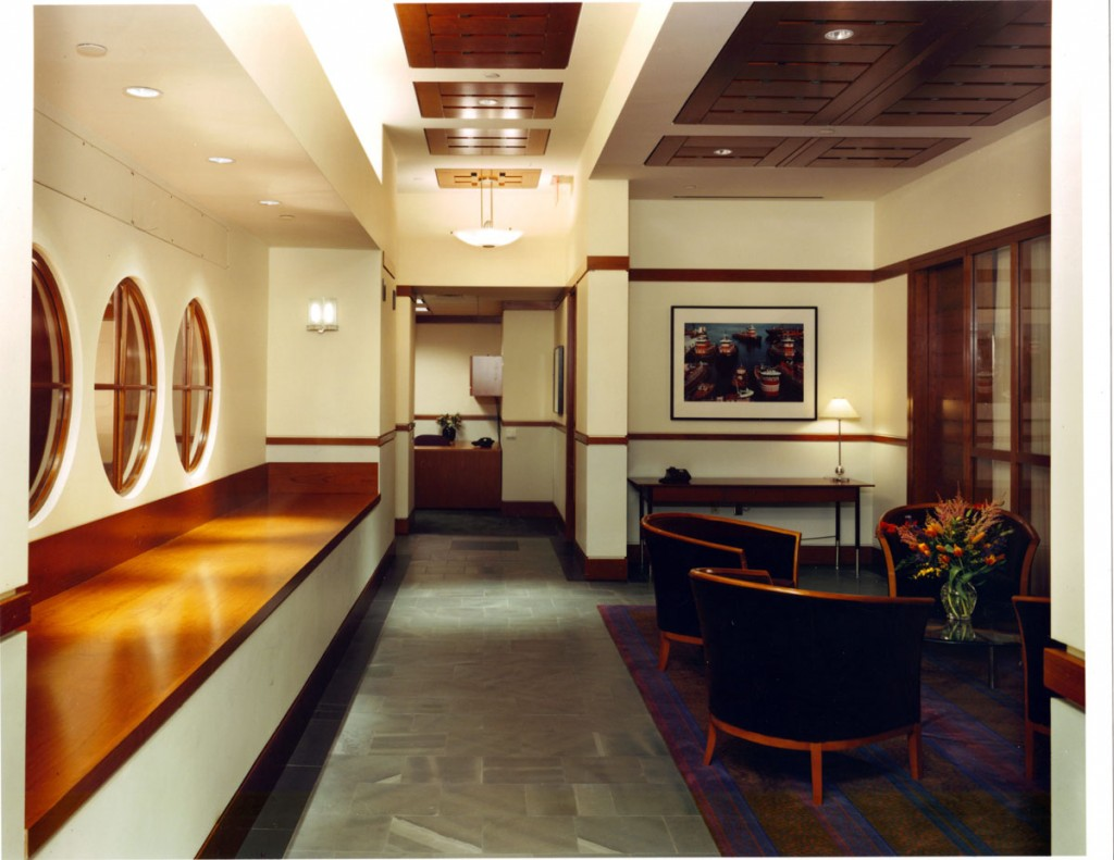 1993 - exchange building - massport 4