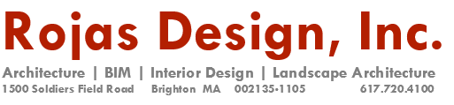 Rojas Design, Inc.